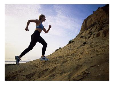 jogging and shoulder pain